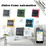 Sistema domestico astuto senza fili di Zigbee del fornitore astuto di automazione domestica di Taiyito