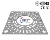 En124 BMC 840 * 840 * 30mm Composite Protection Tree Grate