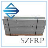 GRP FRP 섬유유리 전기 폴란드 교차하는 팔