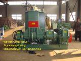 Máquina de borracha X (s) M-55L do misturador da amassadeira da dispersão
