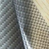 L'impression hydrographique de transfert de l'eau de jet d'encre de film d'arrivée de Tsautop 0.5m de largeur de fibre neuve de carbone filme les films hydrauliques Tstq104 d'impression
