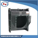 Sc4h95D2: De Radiator van het water voor de Dieselmotor van Shanghai