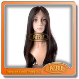 Black Women를 위한 150% 조밀도 Front Lace Wig