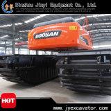 Wetland Excavator Jyae-98를 가진 긴 Boom