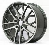 As rodas de carro Voseen, BBS, Advan, Te37 roda, BMW rodam a roda da liga
