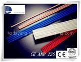 Elettrodo per saldatura della lega di Sliever del nichel/collegare di brasatura Cambiamento-Estratti la parte centrale da Rbcuzn-D dal fornitore della Cina