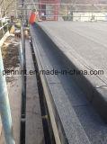 MineralSbs/APP Bitumen-wasserdichtes Material für freigelegtes Dach
