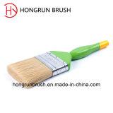 Pinceau en bois de traitement (HYW0444)