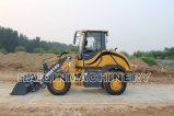 세륨을%s 가진 새로운 Design Articulated 1.6ton Wheel Loader (HQ916G)