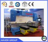 Verbiegende Maschine WC67Y-160/4000 der hydraulischen Platte der verbiegenden Maschine der HAVEN Marke