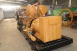 Industriële gen-Vastgestelde AC van de Biomassa van Lvhuan 300kw van Generators Vier Draden In drie stadia