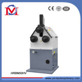 Máquina de dobra redonda vertical horizontal hidráulica (HRBM50HV)