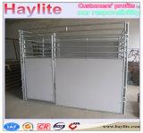 Qualität HDPE Platten-Pferden-Stall