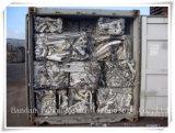 ألومنيوم خردة 6063 وألومنيوم سلك خردة 99.7% من مصنع