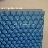 El panel del compuesto del panal de la transmisión ligera