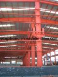 Prefabricated 강철 구조물 창고 또는 작업장 (XGZ-TX-004)