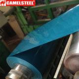 Стальной тип катушки и Coated поверхностное покрытие PPGI