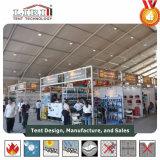 Deutschland 40m x 100m Aluminiumhangar-Zelt für Ausstellung-Konferenz