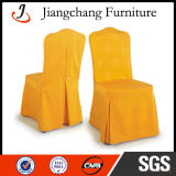 Banquet all'ingrosso Wedding Chair Cover per Hotel Use (JC-YT57)