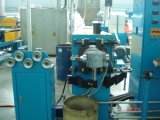 ligne d'extrusion de 150mm pour la chaîne de production de câble de PVC