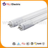 PC Aluminum Frosted Cover 2FT 3FT 4FT 5FT T8 LED Tube