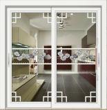 Neue moderner Entwurfs-horizontale schiebendes Glas-Aluminiumtüren