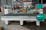 маршрутизатор CNC 3D деревянный высекая