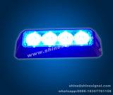 Het Permenent Opgezette Buiten LEIDENE van de Ziekenwagen van het Traliewerk Licht van de Teller