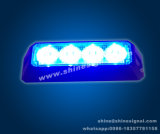 Permenent montado Exterior Grille Ambulancia LED Marker Light