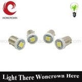 Heiße Automobil-LED Beleuchtung der SMD Birnen-billig mit 10PCS MOQ