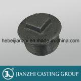 Formbares Eisen-Rohrfitting-Stecker