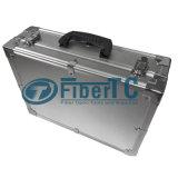 Kit d'utilitaires de fibre optique avec 26 parties, de fibre optique, fendoir de fibre, outil de fibre optique de câble