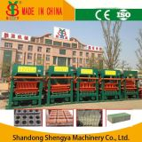 Pavimentando Stone/Paver ou Pavement Machine (QFT5-20)
