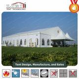 20X30mの500人容量の結婚披露宴およびイベントに使用する熱い販売のテント