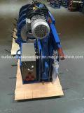 Сварочный аппарат трубы Sud200-400mm гидровлический поли