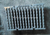 Ductile resistente Cast Iron Gully Gratings per Drainage