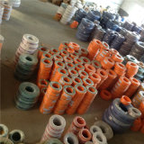"1/4 "" - 5/8 "" de PVC pequeno Hose de Bore Exported para Water Irrigation e Supply"