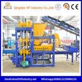 Vollautomatische hydraulische hohle Ziegelstein-Straßenbetoniermaschine des Betonstein-Qt5-15, die Maschine herstellt