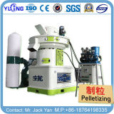 Máquina de madera vertical de la prensa de la pelotilla de la bio energía