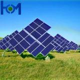 Toughened Dobro-Arc novo Solar Glass para 250W picovolt Module