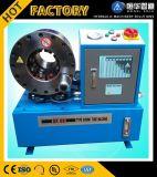 Machine sertissante de boyau hydraulique neuf de modèle avec l'outil d'évolution rapide à vendre