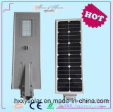 Luz solar de la calle del fabricante IP65 80W LED de Shenzhen