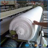 Нить полиэфира подпаливая Geotextile, Geotextile полиэфира прямой связи с розничной торговлей фабрики подпаленный нитью Non-Woven