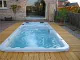 Luxe Mode Outdoor Sexy Sufr Jacuzzi Natation Piscine SPA (M-3323)