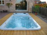 Monalisaの贅沢な方法屋外のプール(M-3323)