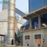 Filtre à manches de matériel de dépoussiérage d'usine de la colle