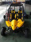 2 plazas ecléctico Mini Circuito de karts para niños (KD 110GKT-2)