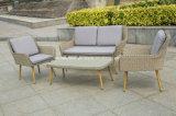 ラウンジのソファー、屋外の家具(SC-1723)