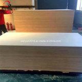 preço da madeira compensada de Gurjan da classe da mobília de 15mm 18mm