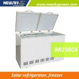 verwendete Handelstiefkühltruhen 318L für Verkauf